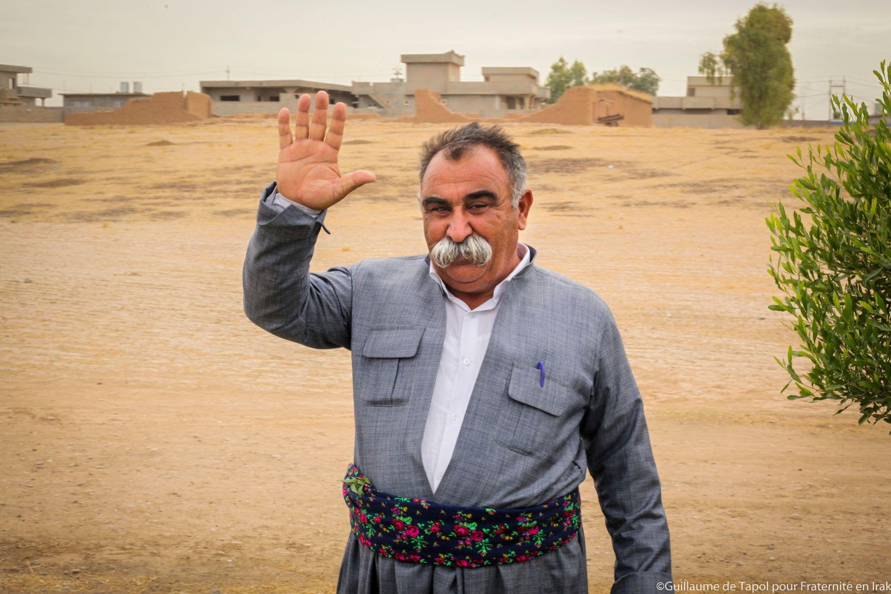 Trois ans de relance économique dans la plaine de Ninive
