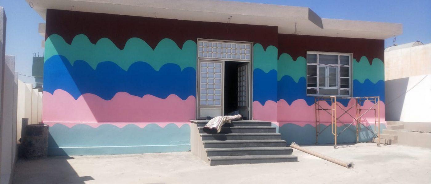 Une nouvelle école maternelle pour les chrétiens du nord de l'Irak