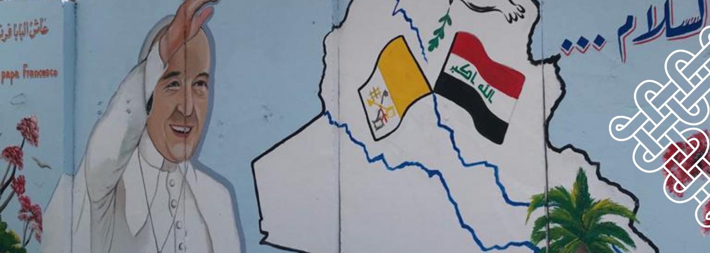 Le pape en Irak : un voyage miracle !